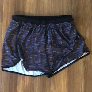 Maurices athletic shorts